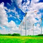 Empresa de energia eólica