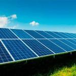 Empresa de energia solar