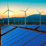 Empresa de instalação de energia eólica