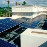 Geração de energia fotovoltaica residencial