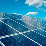 Geração de energia solar fotovoltaica