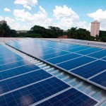 Sistema de energia solar preço